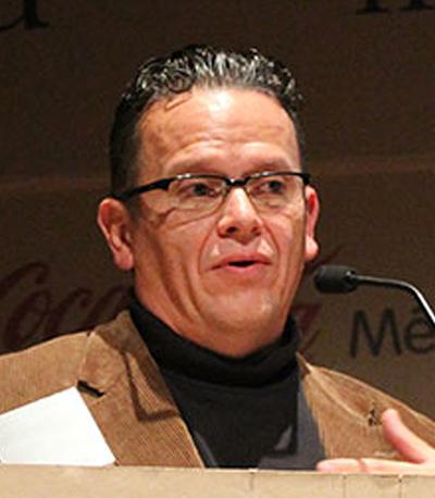 Alberto Tinoco Guadarrama