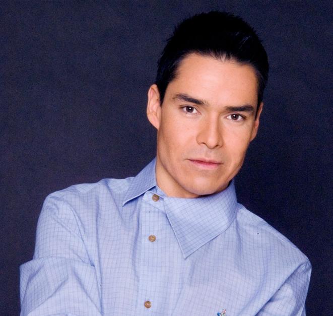 Antonio Esquinca