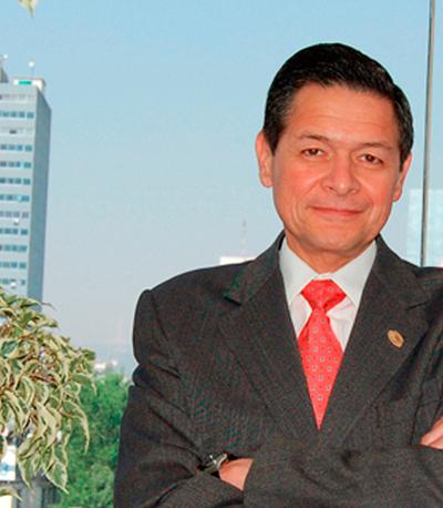 Mtro. Arsenio Díaz