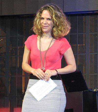 Martha debayle conferencia conferencista empresaria moi bbtips for Daniela costanzo