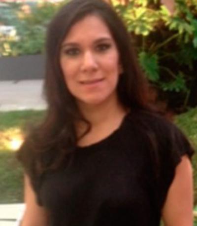 Faviola Romero Rodríguez
