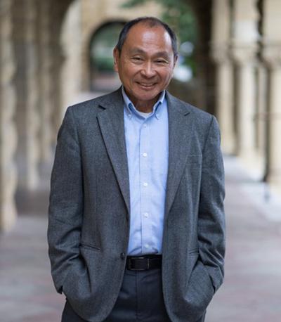 Dr. Francis Fukuyama