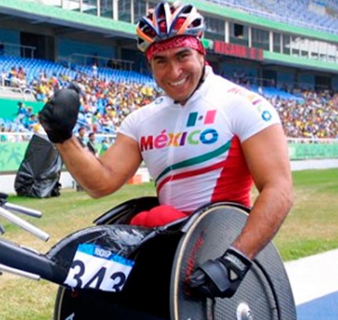 Saúl Mendoza