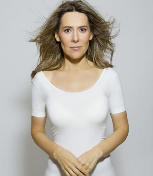 Silvia Olmedo