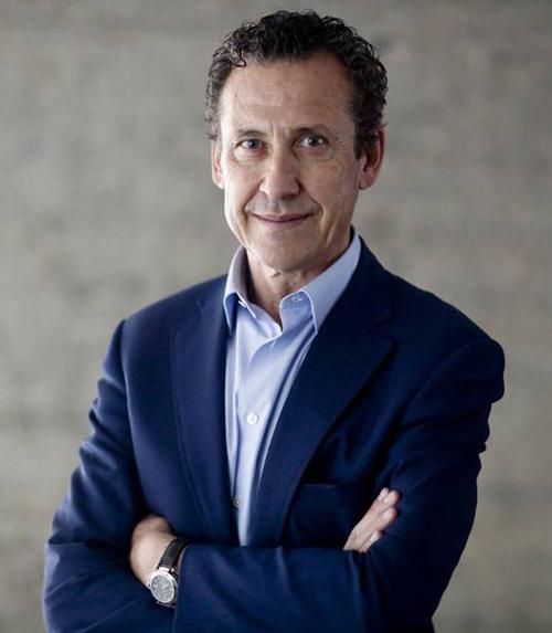 Jorge Valdano