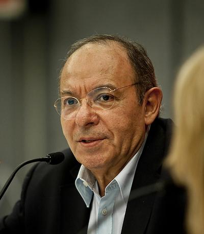Hector Aguilar Camin