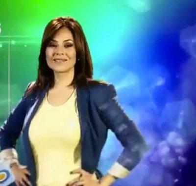 Gabriela Tlaseca