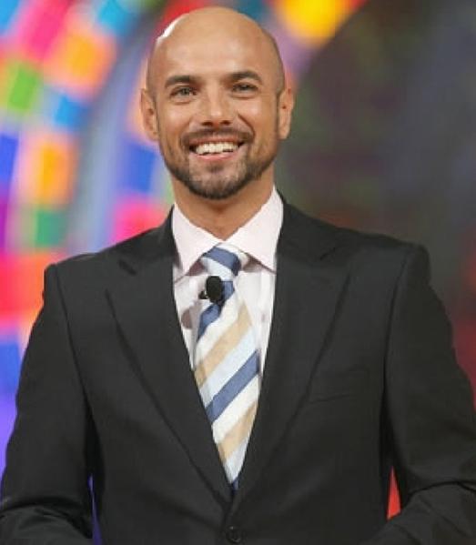 Javier Poza