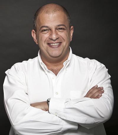 Javier Matuk