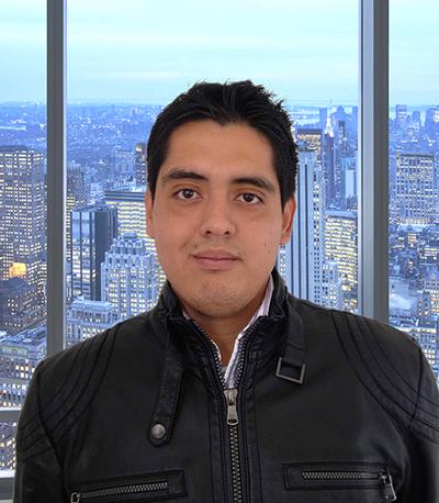 Rodrigo Hernandez Mejia