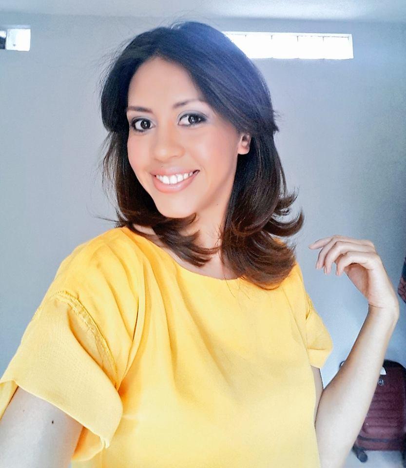 Mayra Díaz