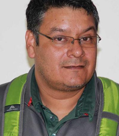 Sergio Zuñiga