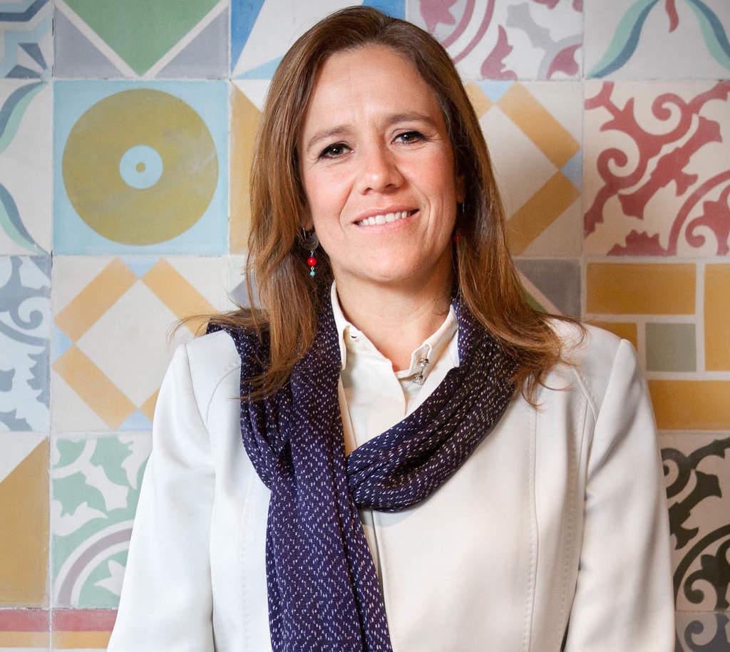 Margarita Zavala Conferencistas México Speaker