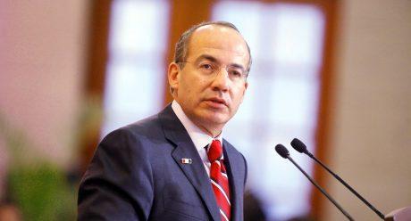Felipe Calderon Hinojosa