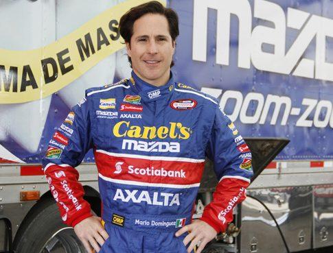 Mario Domínguez