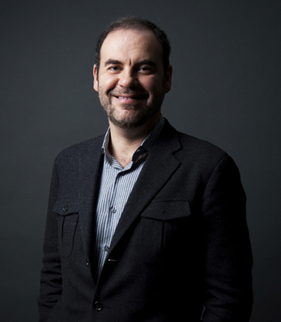 Jorge Flores Kelly