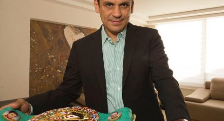 Ricardo finito Lopez