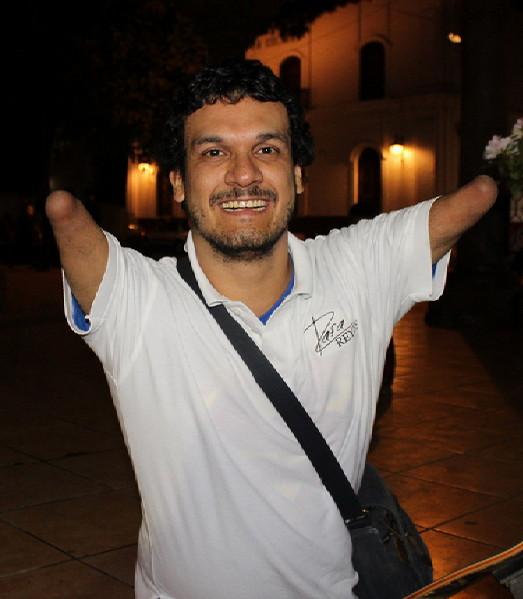 Rafael Reyes Velasco
