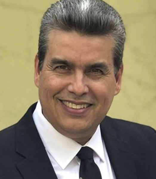 William Rodríguez