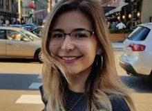 Andrea Palacio, Locutora y Productora en Radio, Ser Positivo, Buenos hábitos Innovacion