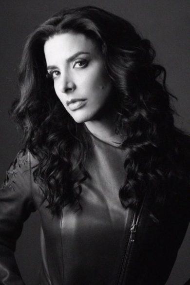 Veronica Toussaint Actriz, conductora, conferencista, MC